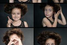 Kapsel kinderen Fotografie