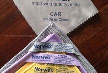 To answer Norwex Questions