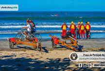 Praia do Perequê-Açú