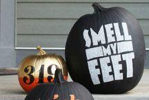 Halloween / by Lundyn Briggs