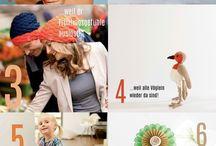 10 Gründe, warum Du... / Hier findet ihr Infografiken, die euch Argumente liefern, warum ihr bestimmte Dinge einfach tun solltet!