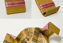 business cards / by nina koegelenberg