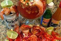 MEXICAN FOOD♡ / by ♡JANIXSI♡ ESTRADA