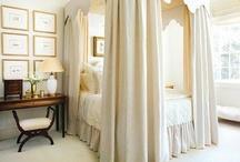 Dreamy Bedroom / by Natalie Davis Wright