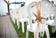 Wedding ideas / by Paige Frazier