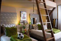 Kid's Room / by Dennis Domingo