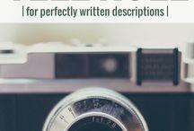 Writing + Creativity