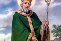 oração de São patricio