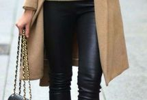 Outfit invernali
