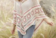вязание шитьё