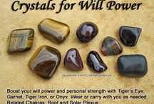 Cyrstal Mythology! / Find the meanings of Crystals, Minerals, Feng Shui, Etc...