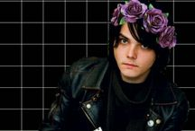 My Chemical Romance Wallpapers By Me ♥