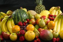 Fruit Boxes / Choose the fruit box for your daily diet need.