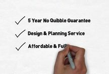 Our Youtube channel / by Attic Designs Loft Conversions