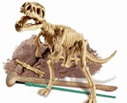 Puzzles and Kits! / Great fun and mentally stimulating! Along with puzzles, there are some great excavation and model kits!  http://www.dinosaurfarm.com/puzzles.html