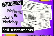 Assessment - what do you know??