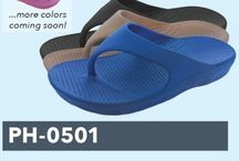 Preview 2016 Pali Hawaii Sandals / Preview 2016 Pali Hawaii Sandals