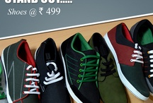 499 Shoes / Yepme 499 shoes.A huge range of Style & Fashion, yet burns no hole in your pocket.