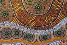 Art Aboriginal
