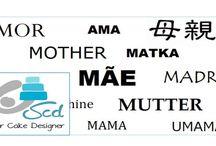 Mother's Day @SCD - Ser Cake Designer