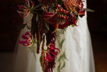 Bouquets~Shades of Autumn / by Deanna Joy Drinnon