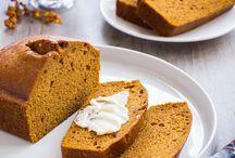 Recipes Tried & True - Autumn/Halloween
