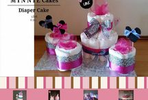 Information The Diaper Cake Factory