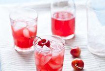 Beverage love / by Alison Lewis