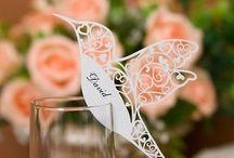 Hummingbird Wedding