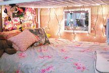 Future Dorm Life