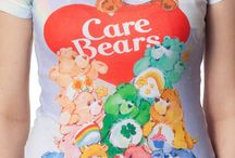 Care Bears Stuff