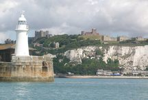 DOVER, KENT, ENGLAND / by N Sartain