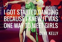 Motivation (for dancers & everyone!)