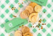 St. Patty's Ideas & Treats / by Shannon Carter