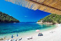 Croatian Coast / by Paul Petrokov