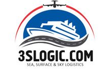 3S Logic - Logistic Management Software / Complete software package for efficiently managing logistic industry, gives solution for all types of transportation surfaces like sea, flight and road.