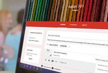 Google Apps For Education / Kaikenlaista soveltuvaa materiaalia