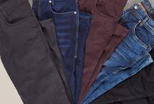 MAC Jog'n Jeans / So bequem wie eine Jogginghose, so belastbar wie eine Jeans: Die innovativen MAC Jog'n Jeans für Herren überzeugen durch Komfort wie Optik und sind eine Klasse für sich. Die Herrenjeans werden mit hochwertigen Pigmenten gefärbt und sind neben dem klassischen Denim-Blau auch in zahlreichen modischen Waschungen erhältlich. ► http://bit.ly/KONEN-Jog-Jeans-Herren-HW16-Pin