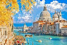 Trip_Italy / イタリア旅行