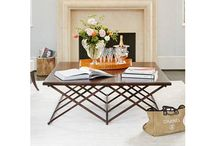Park LR coffee tables