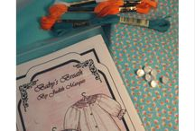 Smocking for Baby / Designs, ideas and inspiration for ways to use smocking on baby's clothes