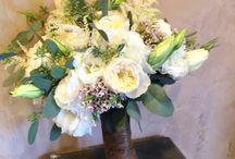 Bouquets / www.sprigsfloraldesigns.com