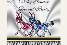 Baby Gender Reveal Parties / For those expectant parents not zen enough to wait until delivery to divine their baby's sex but less than thrilled about learning the news in a darkened ultrasound room, there is another, increasingly popular option: the gender reveal party.