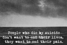 suicicide