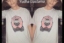 follow my tiwtter @yudhagustama54