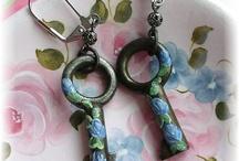 Jewelry I LOVE / by Amanda Gomez