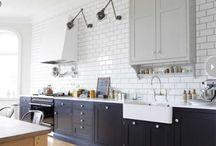 Belysning kjøkken