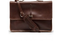 Men's Fashions - Bags