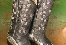 Boots Are Made for Walkin' / by Grand Ole Opry