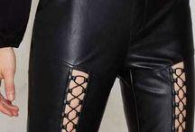 Leather L❤️ve